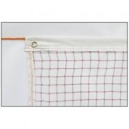 Filet de badminton entraînement au mètre