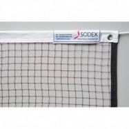 Filet de badminton loisir et entraînement
