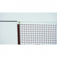Filet de badminton entraînement