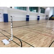 Filet de badminton compétition - Modèle FFBAD
