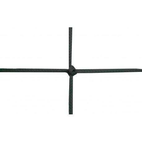 Filet multijeux en polyéthylène 3 mm maille simple 45 mm -Dimensions : 3,1 m x 2 m x 0 x 1 m