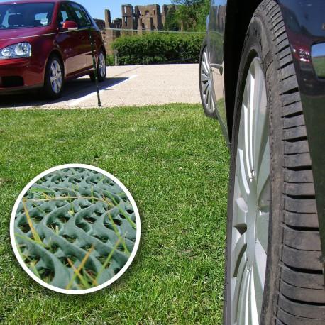 Nappe de renforcement de pelouse - GRASSPROTECTA L