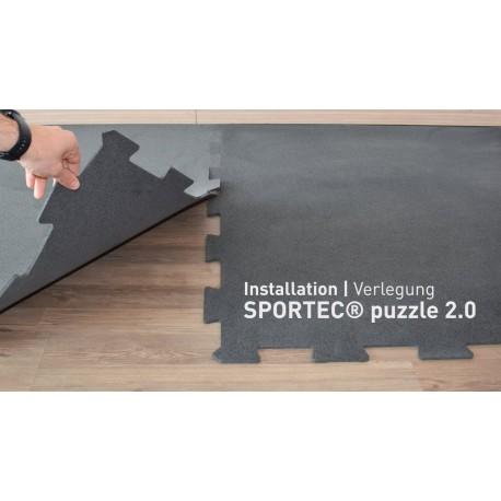 Dalle SPORTEC ® Puzzle 2.0