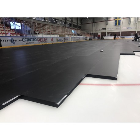 Plancher couverture patinoire - Speed-Lock Ice Cover