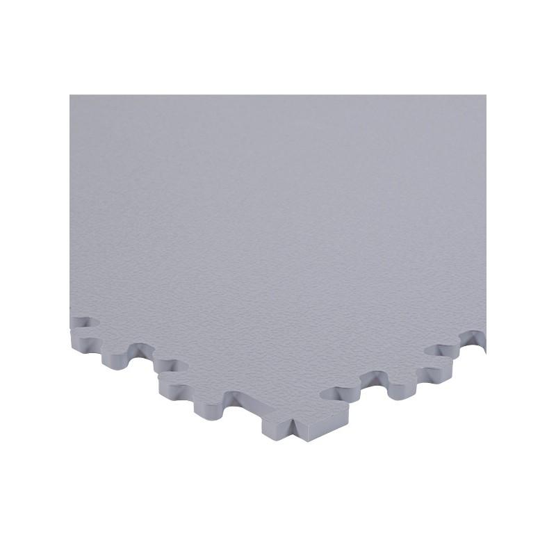 Dalle PVC sol industriel - Texturée