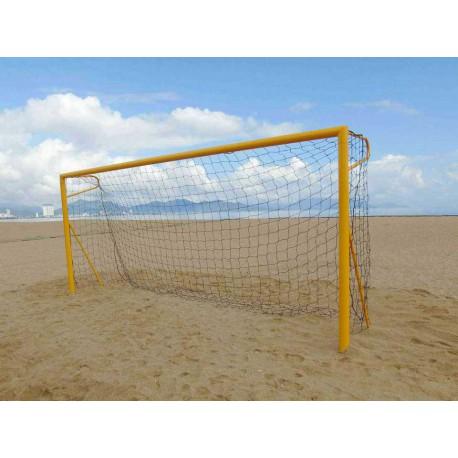 Filets pour buts de beach soccer