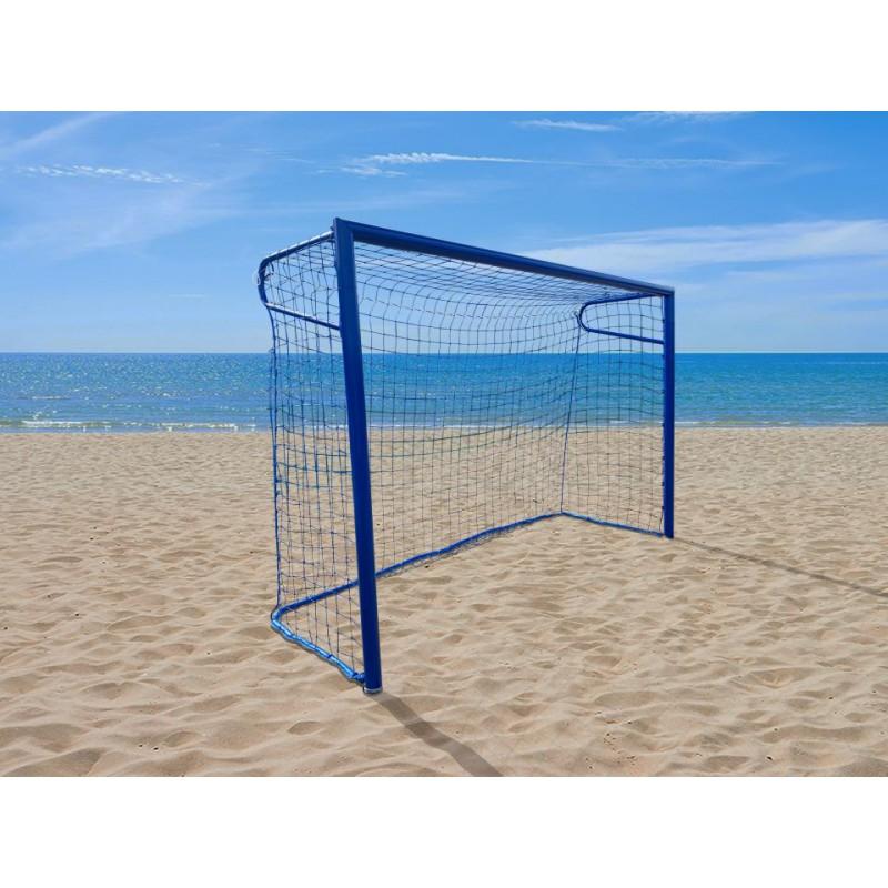 But de Beach Handball