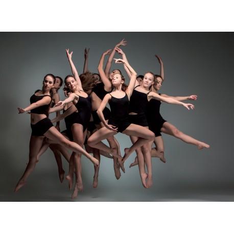 Tapis de danse GRABO Plié
