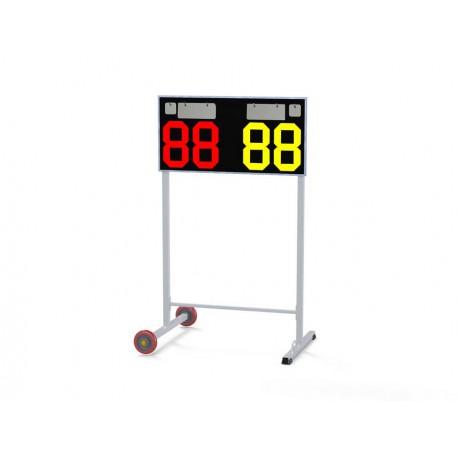 Tableau de score multi-sport