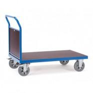 Chariot à 1 ridelle