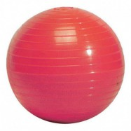 Balle lestée - Initiation au lancer de Poids