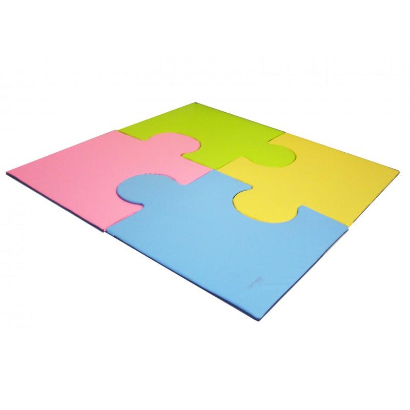 Tapis Puzzle