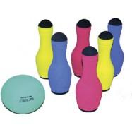 Initiation au bowling