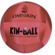 Ballon Officiel Omnikin Junior