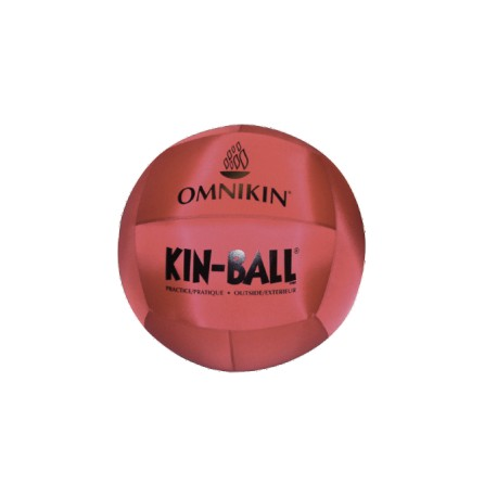 Ballon Officiel Omnikin Junior