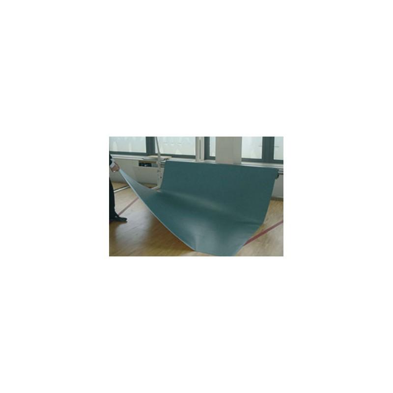 Rouleaux de protection amovible PVC Touchdown