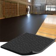 Rouleau de protection amovible PVC Bateco