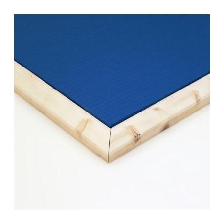 Cadre bois pour tatami