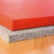 Sous-tapis de Judo