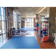 Dalle emboîtable Fitness SPORTEC ® Motionflex
