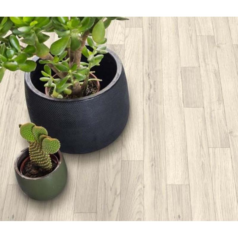 Revêtement de sol PVC Aspect bois EXPOWOOD