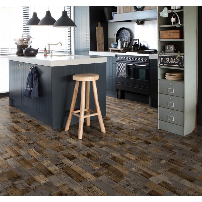 rev tement de sol pvc aspect bois expowood. Black Bedroom Furniture Sets. Home Design Ideas