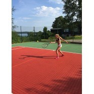 Dalle sol sportif Bergo Tennis ITF