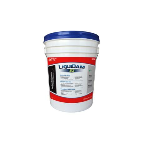 Barrière (monocomposant) pour traiter définitivement les remontées d'humidité TEC™ - LIQUIDAM EZ