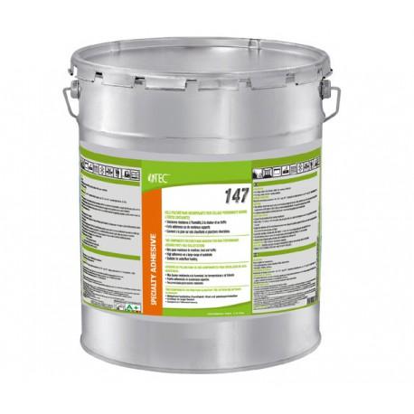 Colle polyurethane bi-composante TEC 147