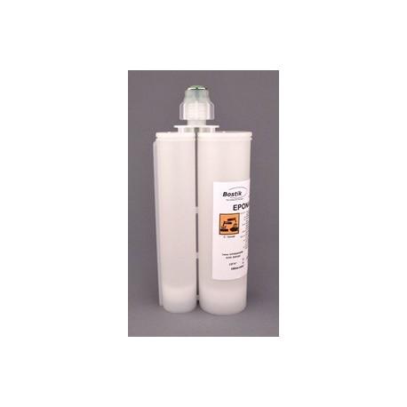 Kit époxy de 2 composants, pour rebouchage de fissures et joints de retraits - BOSTIK EPONAL 342