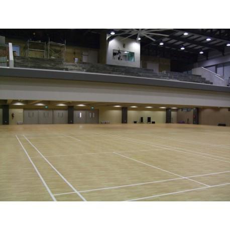 Revêtement de sol sportif PVC P1 - GRABOSPORT ELITE