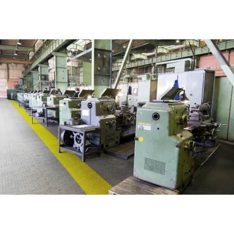 Dalle PVC pour Entrepôt, locaux industriels