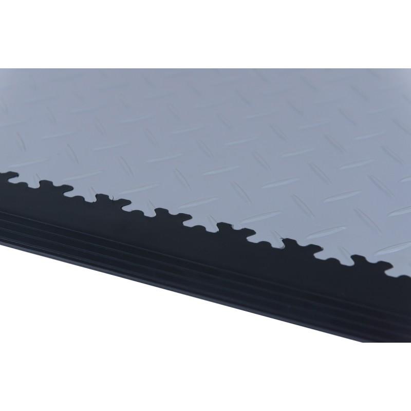 Angle pour dalle PVC