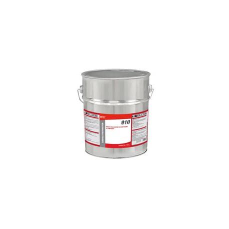 Ragréage polyuréthane - bicomposant - autolissant TEC 910