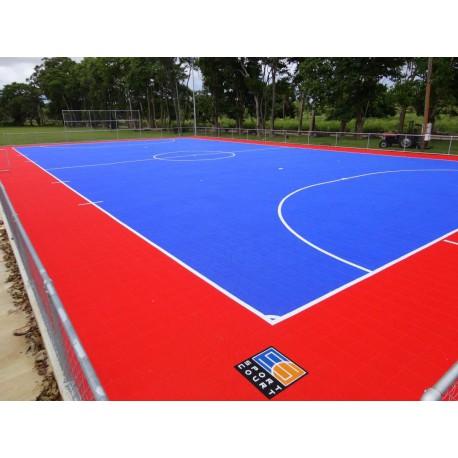 Dalle extérieure Futsal POWERGAME