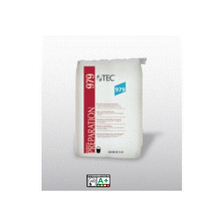 Enduit de lissage autolissant en intérieur TEC™ - 979