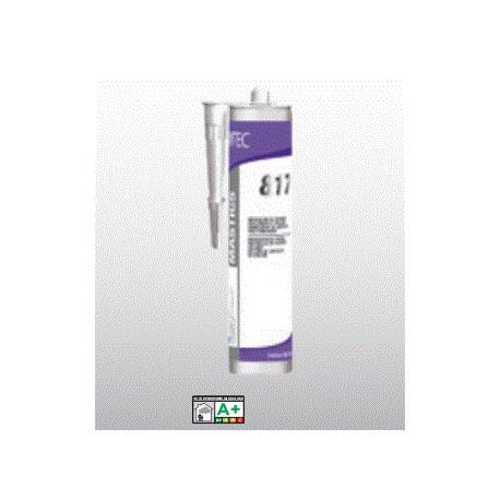 Résine Epoxy pour traitement des fissures et des joints de fractionnement prête à l'emploi  - TEC 817
