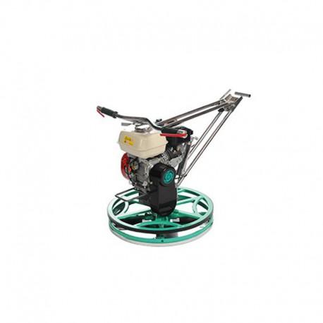 Truelle mécanique Honda GX 160 - TW 60 H MP - Manche pliable
