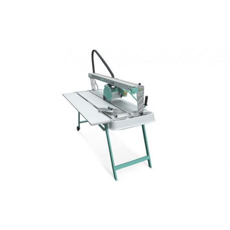 Scie à matériaux à tête coulissante, inclinable et plongeante Combi 250/1500 VA