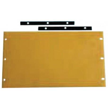 Semelle polyuréthane pour MVC F80R-VAS / MVC F80R-VAS TAN