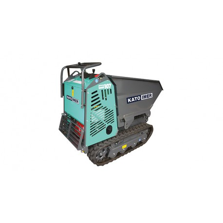 Mini-transporteur Carry 107 HT Diesel
