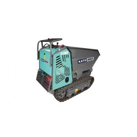 Mini-transporteur Carry 107 HT CE Essence