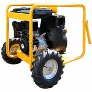 Groupe motopompe SWT 150 EXL12 Essence + Démarrage électrique