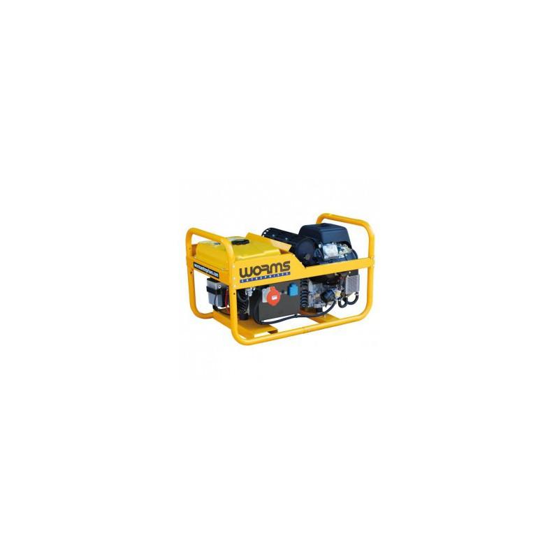 Groupe électrogène LEADER 10500 XL21 DE - Essence 11,5 kVA