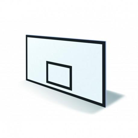 Panneau de basket 180 x 105 mm